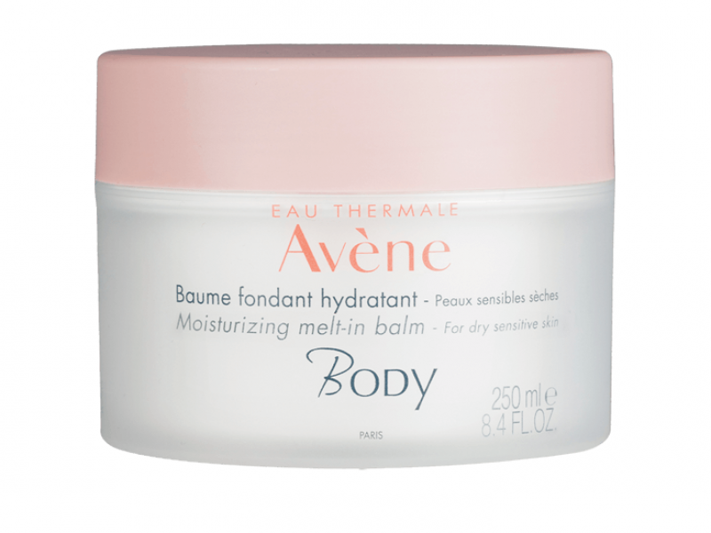 AVENE BODY Balsam 250 ml